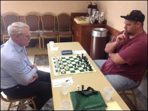 Wyoming Chess Association and Cheyenne Chess Club